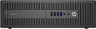 HP EliteDesk 800 G1 - Ordenado
