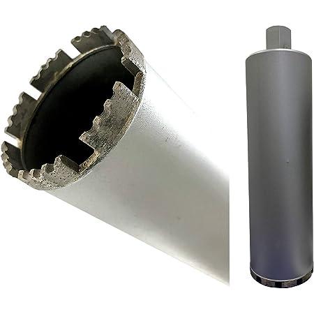 2 Whirlwind USA CSB 2 Inch Wet Concrete Diamond Core Drill Bit for Concrete Stone Granite Marble