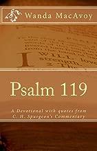psalm 119 devotional