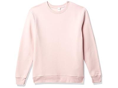 Alternative Go-to Easy Eco-fleece Sweatshirt