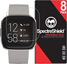 6 Pack Screen Protector for Garmin Approach G10 Accessory Garmin Approach G10 Case Friendly Full Coverage Clear Film Spectre Shield