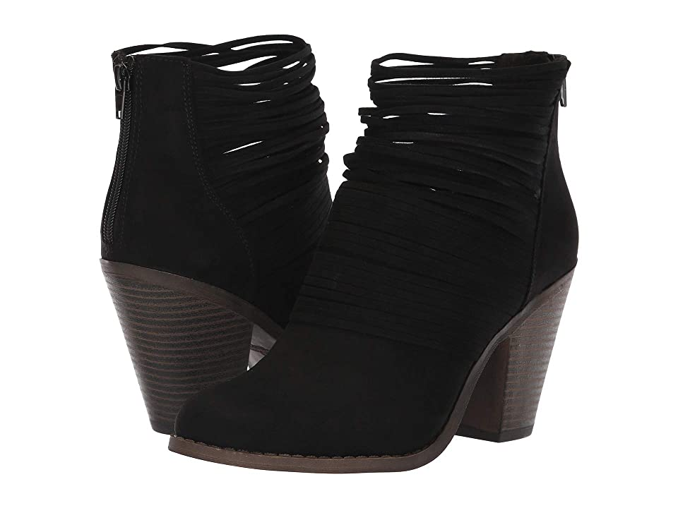 Fergalicious Wicket (Black) Women