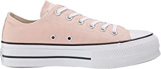 Converse Women's Shoes All Star Chuck Taylor Peach Sneaker SS 2019