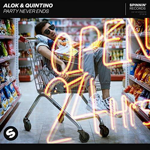 Alok & Quintino
