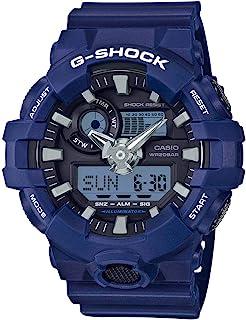 CASIO (カシオ) 腕時計 G-SHOCK(Gショック) GA-700-2A メンズ 海外モデル [逆輸入品]