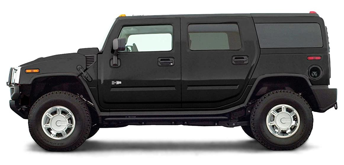 Amazon 2003 Hummer H2 Reviews Images And Specs Vehicles