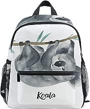 Top Carpenter Primary School Backpack Bookbag Australian Koala for Toddler Boys Girls