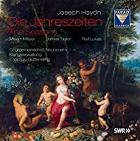 The Seasons - Joseph Haydn by Miriam Meyer (2013-08-05)