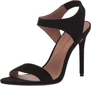 BCBGMAXAZRIA Women's Tabitha Dress Sandal Heeled