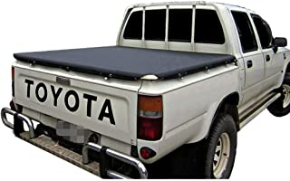 Rope Ute/Tonneau Cover for Toyota Hilux J-Deck (1989 to 1997) Double Cab