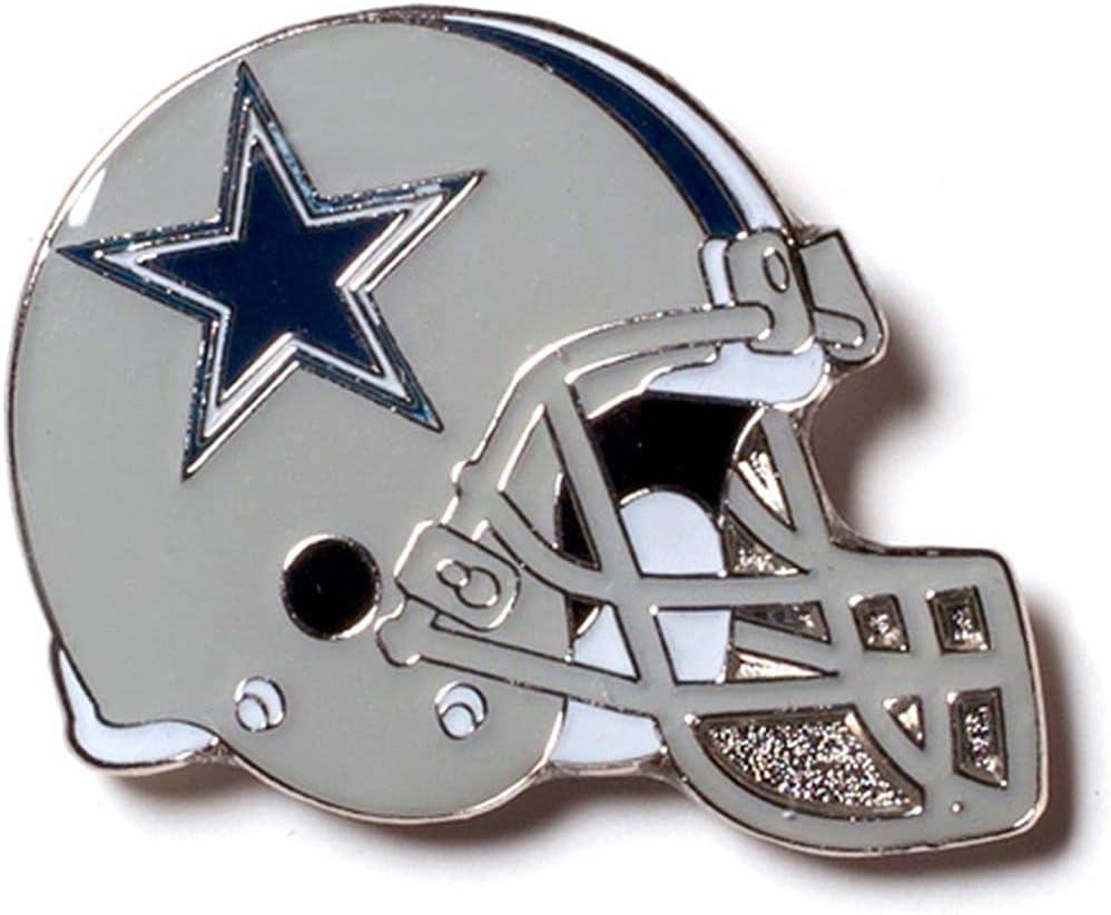 NFL Max 51% OFF Sale Special Price Helmet Pin