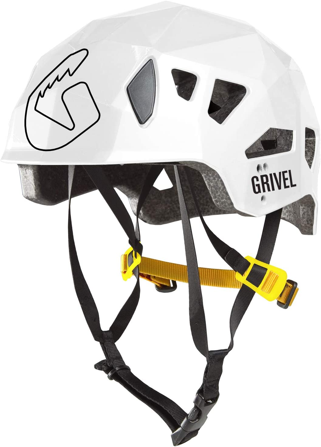 Grivel New Orleans Popularity Mall Stealth Helmet HS