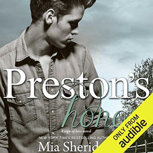 Preston's Honor cover art