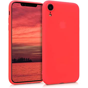 cover iphone xr rossa