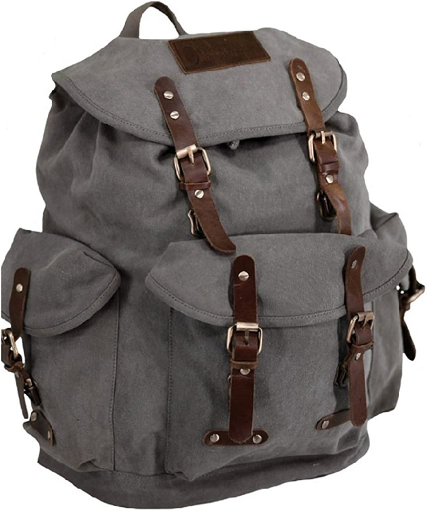 Dallas Mall Outback Trading Satchel Los Angeles Mall Overlander