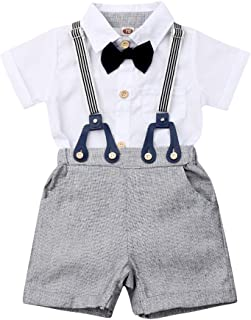 Best baby boy clothes for easter Reviews