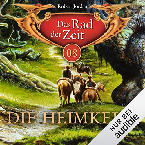 Die Heimkehr     Das Rad der Zeit 08              By:                                                                                                                                 Robert Jordan                               Narrated by:                                                                                                                                 Helmut Krauss                      Length: 17 hrs and 15 mins     Not rated yet     Overall 0.0
