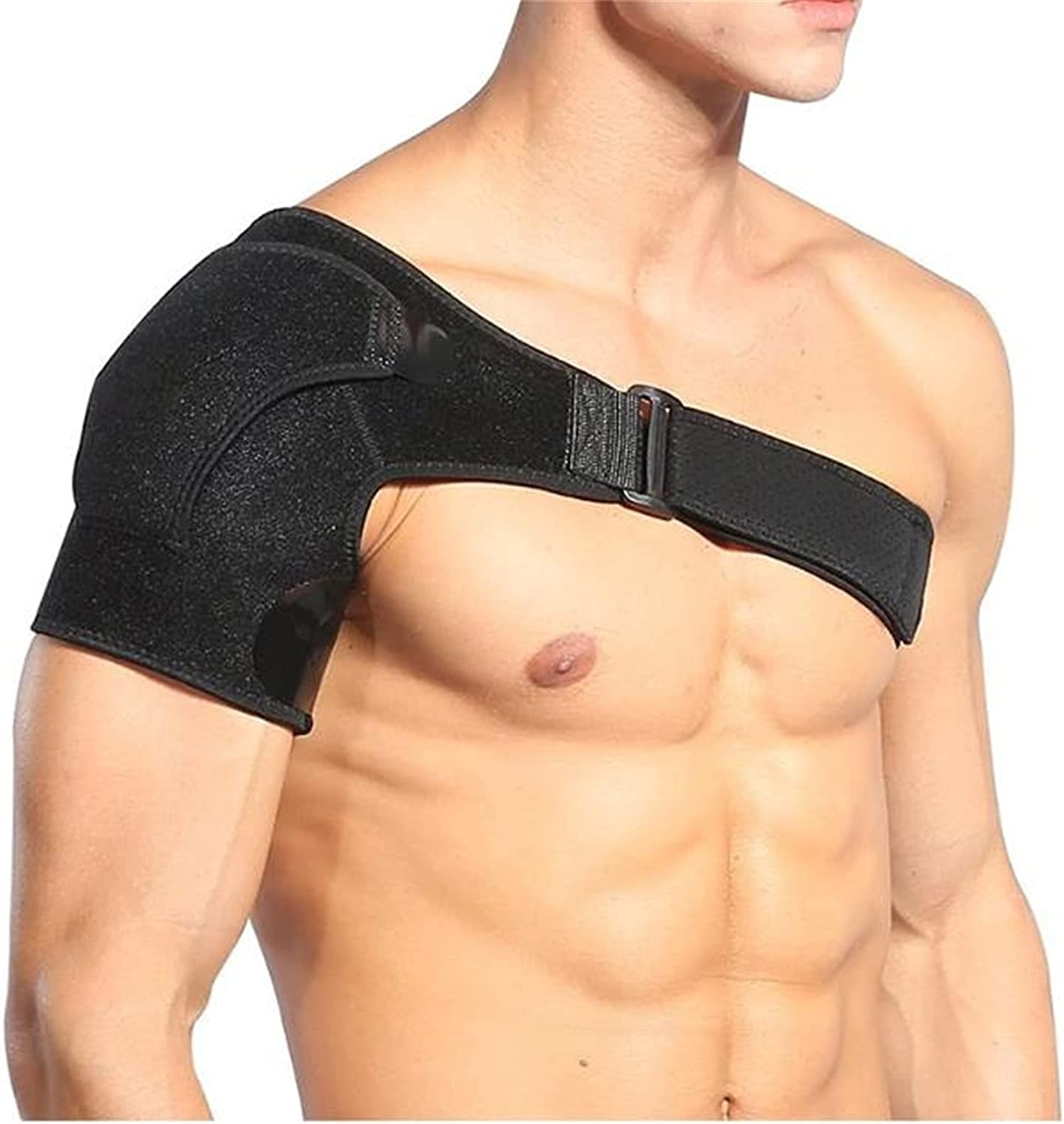 YUIJ Shoulder Brace for Men and Rotator AC Join Dislocated Max 90% OFF Women Max 58% OFF