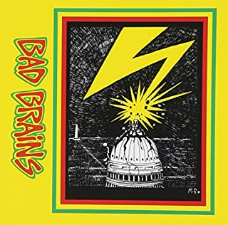 Bad Brains by Bad Brains (1996-03-19)