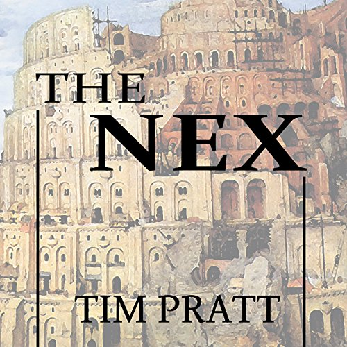 The Nex cover art