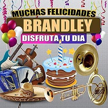 Muchas Felicidades Brandley