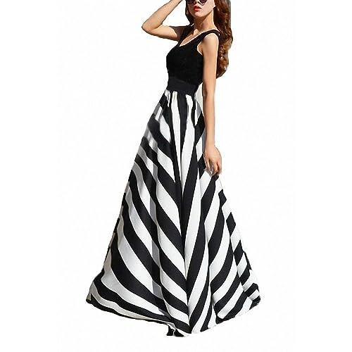 31c1f94c136 Afibi Women Chiffon Mopping Floor Length Big Hem Solid Beach High-Waist  Maxi Skirt