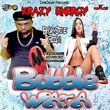 Bubble Wata - Single