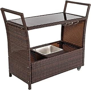 Best backyard serving cart Reviews