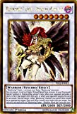 Yu-Gi-Oh! - Blackwing Tamer - Obsidian Hawk Joe (PGL2-EN012) - Premium Gold: Return of the Bling - 1st Edition - Gold Secret Rare