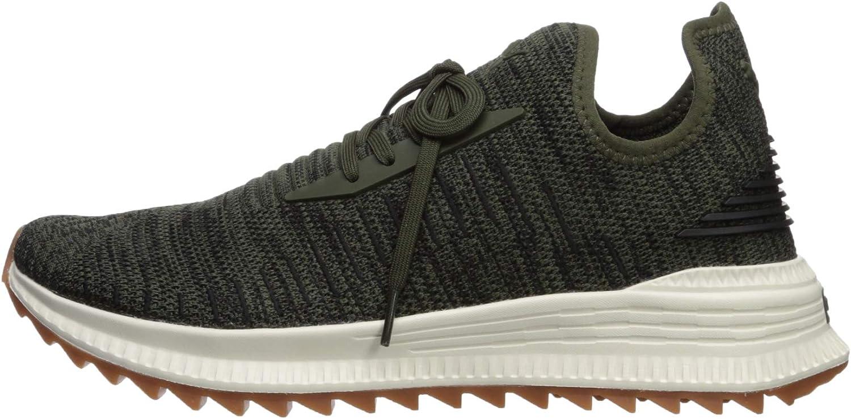 PUMA Mens Avid Rplnt Sneaker