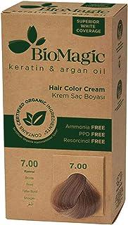 Biomagic Hair Color C K 7.00 Blonde