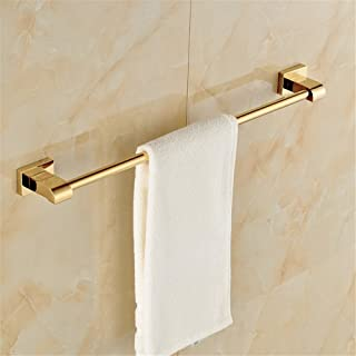 Best polished brass towel bar Reviews