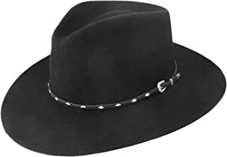 f1369010f3a45 Amazon.com   200   Above - Cowboy Hats   Hats   Caps  Clothing ...