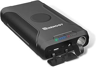 Renogy モバイルバッテリー ポータブル電源 超大容量 72000mAh 266Wh PD出力対応 Type-C入力対応 ワイヤレス充電 シガーソケット搭載 急速充電 MacBook/ノートパソコン/Nintendo Switch/iPho...