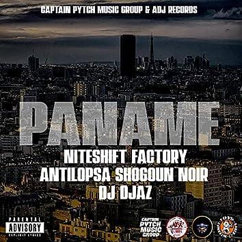 Paname (feat. Antilop Sa & Dj Djaz)