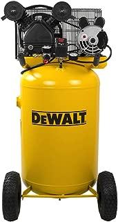 Best 30 gallon air compressor dewalt Reviews
