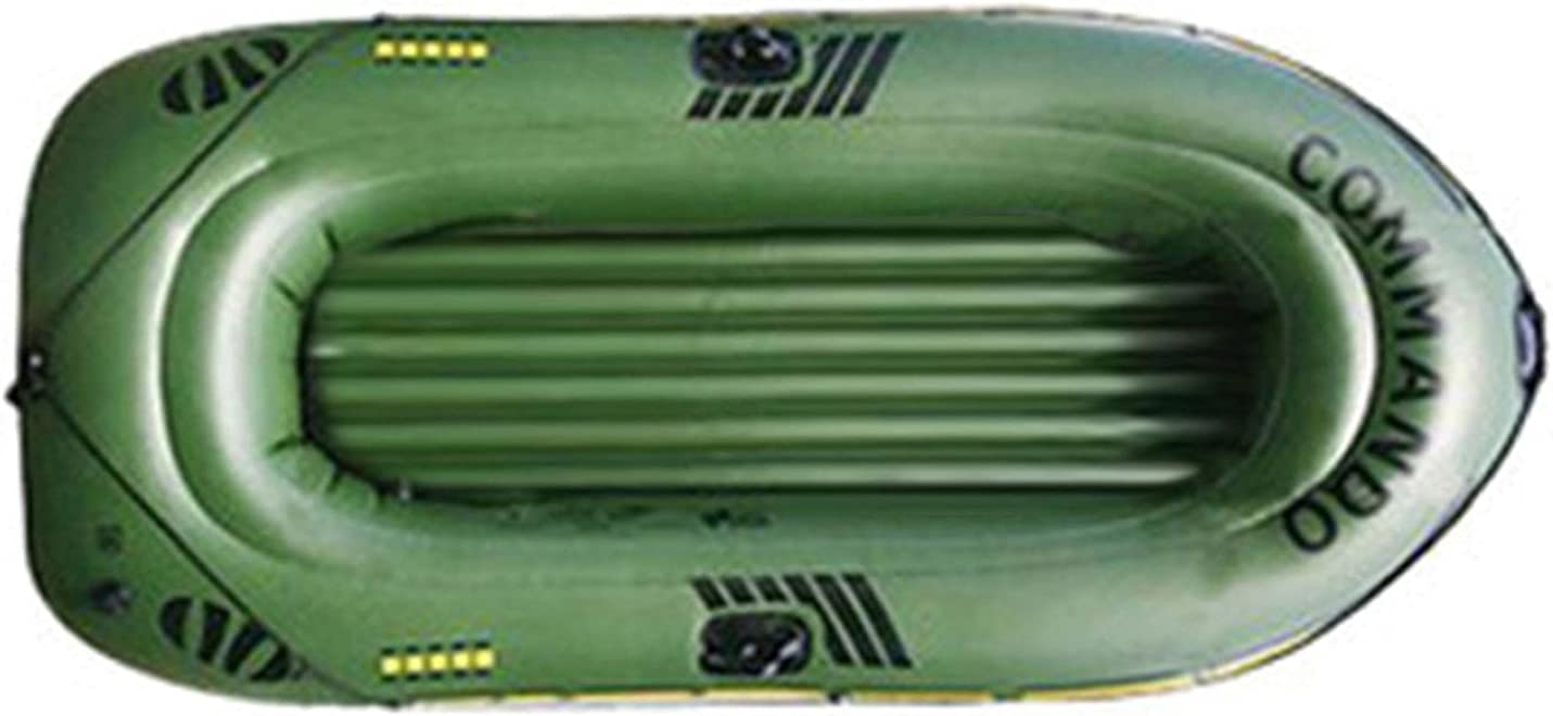 soarflight Inflatable Boat Thickened 40% OFF Cheap Sale 2 Folding 3 People Portabl At the price of surprise