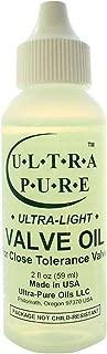 Ultra-Pure Ultra-Light Valve Oil 2-oz. Bottle