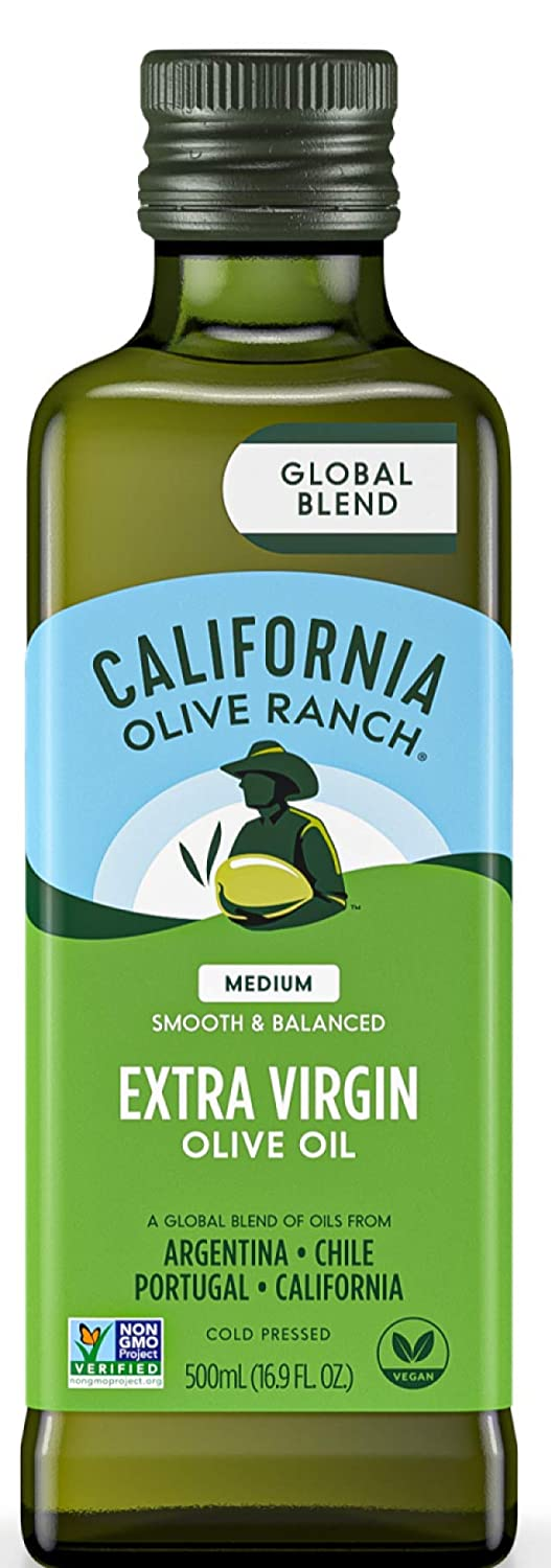 Buy California Olive Ranch Destination Series Everyday Extra ...