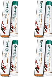 Himalaya Acne-n-Pimple Cream - Pack of 4