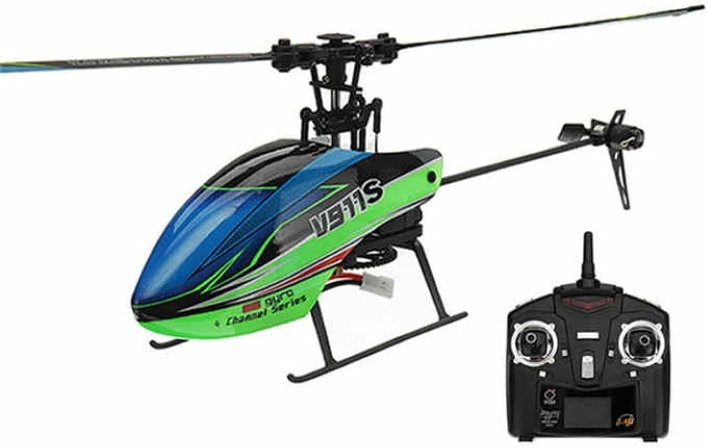 Jiangym Challenge the lowest price Toys Hobbies V911S San Antonio Mall Remote Aircraft Four-Way Si Control