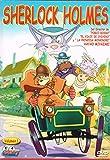 SHERLOCK HOLMES 01 DVD