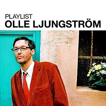 Playlist: Olle Ljungström