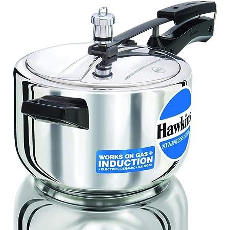 Olla de Presion 4 Litros Pressure Cooker 4 Liters