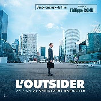 L'outsider (Bande originale du film de Christophe Barratier)