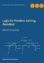 Logic for Problem Solving, Revisited