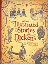 Usborne Illustrated Stories from Dickens (January 1, 2010) Hardcover