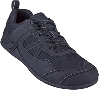 Xero Shoes Prio - Women`s Minimalist Barefoot Trail and Road Running Shoe - Fitness, Athletic Zero Drop Sneaker