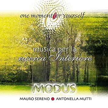 Modus - Musica per la ricerca interiore