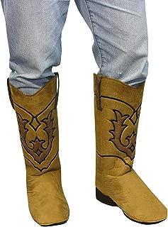 Cowboy Boot Tops